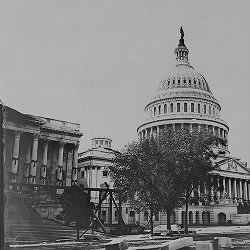 Capitol of the United States